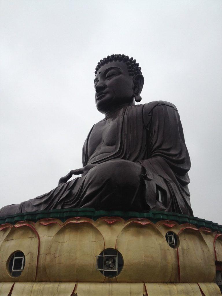 %E%%AB%E%D%A%E%B%B Big Buddha Buddha The Buddha  - kellery / Pixabay