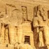 Abu Simbel Temples Sculpture  - Greatman01 / Pixabay