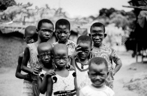 Africa Children Young Poverty Boys  - LeDeefrey / Pixabay