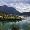 Albania Mountain Panorama Fjord  - Makri27 / Pixabay