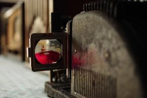 Antique Camera Cinema Retrospective  - docyade78 / Pixabay