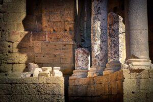 Antiquity Atrium Colosseum Theater  - fietzfotos / Pixabay
