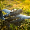Arado Ar  Modelling Miniature  - Matias_Luge / Pixabay