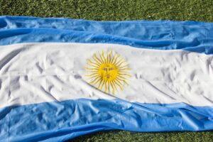 Argentina Flag World Day Celeste  - mariamza / Pixabay