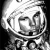 Astronaut Costume Yuri Gagarin Ussr  - Victoria_Borodinova / Pixabay