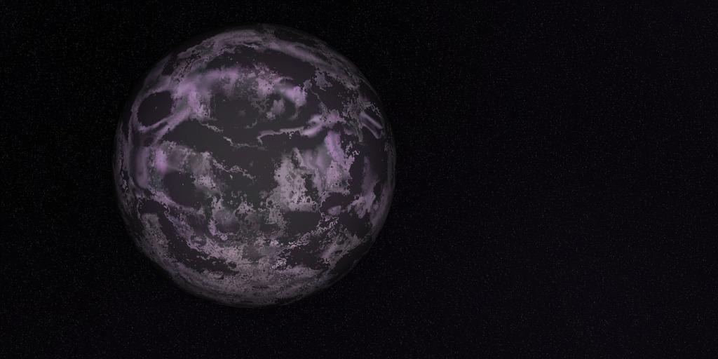 Astronomy Planet Space Cosmos  - susan-lu4esm / Pixabay
