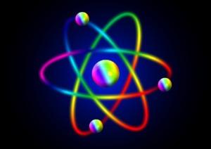 Atom Electron Neutron Nuclear Power  - geralt / Pixabay