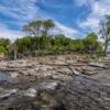 Aylmer Hydro Ruins Ottawa River  - 999kasya999 / Pixabay