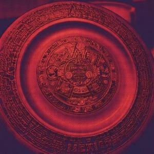 Aztec Calendar Wheel Solar  - KLAU2018 / Pixabay