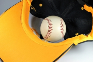Baseball Cap Yellow Play Fans  - guvo59 / Pixabay