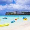 Beach Kayaks Water Activities  - texcosa / Pixabay
