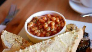 Beans Baked Beans English Breakfast  - groovelanddesigns / Pixabay