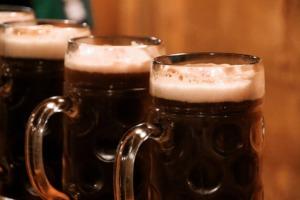 Beer Drink Pint Mug Glass  - planet_fox / Pixabay