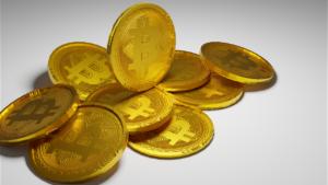 Bitcoin Coin Money Finance  - 21saturday / Pixabay