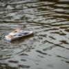 Boat Toy Plastic Water Lake Pond  - planet_fox / Pixabay