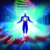 Body Dna Atom Physical Molecule  - MarceloCDomingues / Pixabay