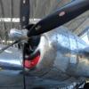 Bomber Military Propeller Vintage  - jotoya / Pixabay