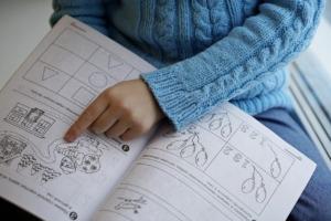 Books Kids Reads Study Reading  - Sashasan / Pixabay