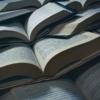 Books Reading Library Study  - MeganLeeB / Pixabay
