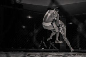 Boxing Mma Mixed Martial Arts  - PranongCreative / Pixabay