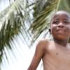 Boy Kid Wet Summer Bathe Child  - cliverinne / Pixabay