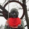 Bronze Statue Buddhism Japan Jizo  - ftanuki / Pixabay