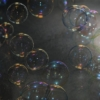 Bubbles Foam Ball Rainbow Colorful  - Johnnys_pic / Pixabay