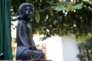 Buddha Statue Buddhism Spiritual  - beefuntrip / Pixabay