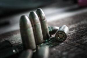 Bullets Weapons Cartridges Training  - caruizp / Pixabay