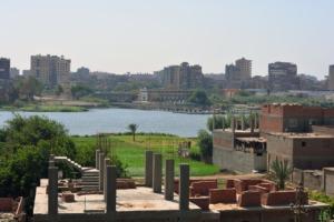 Cairo River Dahab Island City  - Tamer_Soliman / Pixabay