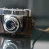 Camera Analog Film Photography  - jonny_me / Pixabay