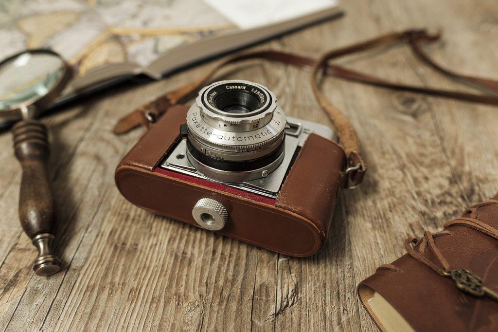 Camera Photo Camera Photography  - Bru-nO / Pixabay