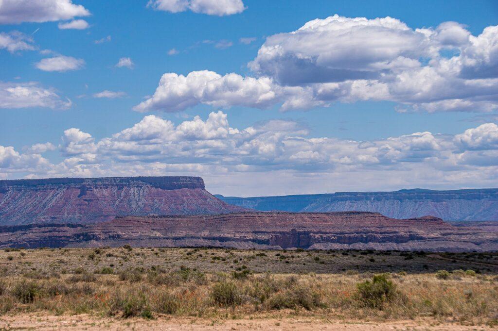 Canyon Grand Canyon Mountain  - photogrammer7 / Pixabay