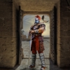 Castle Knight Man Fantasy Armor  - jcoope12 / Pixabay