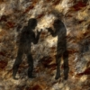 Cave Paintings People Wall Stone  - geralt / Pixabay