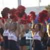Cheer Cheerleader Girl Women  - kbrady / Pixabay