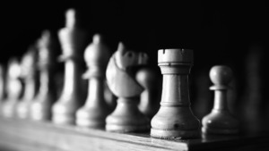 Chess Game Board Game Strategy  - fotodearte / Pixabay
