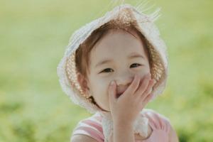Child Kid Laughing Toddler Smiling  - Jupilu / Pixabay
