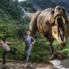 Children Dino Forest Jungle  - Dieterich01 / Pixabay