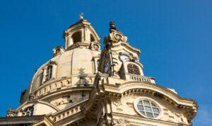 Church Monument Building Saxony  - MandrillArt / Pixabay