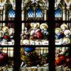 Church Window Church Window  - falco / Pixabay