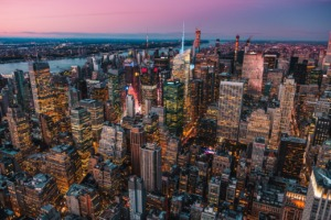City Architecture Buildings  - Derekpics / Pixabay