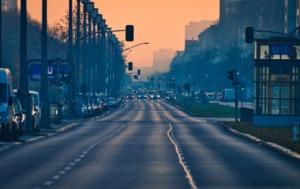 City Road Vehicles Cityscape  - 995645 / Pixabay