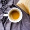 Coffee Cup Book Drink Caffeine  - Leohoho / Pixabay