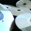Compact Disk Dee Dee Buoy Blu Ray  - BJ-AKI / Pixabay