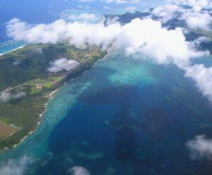 Coral Reefs Island Ishigaki Island  - auntmasako / Pixabay
