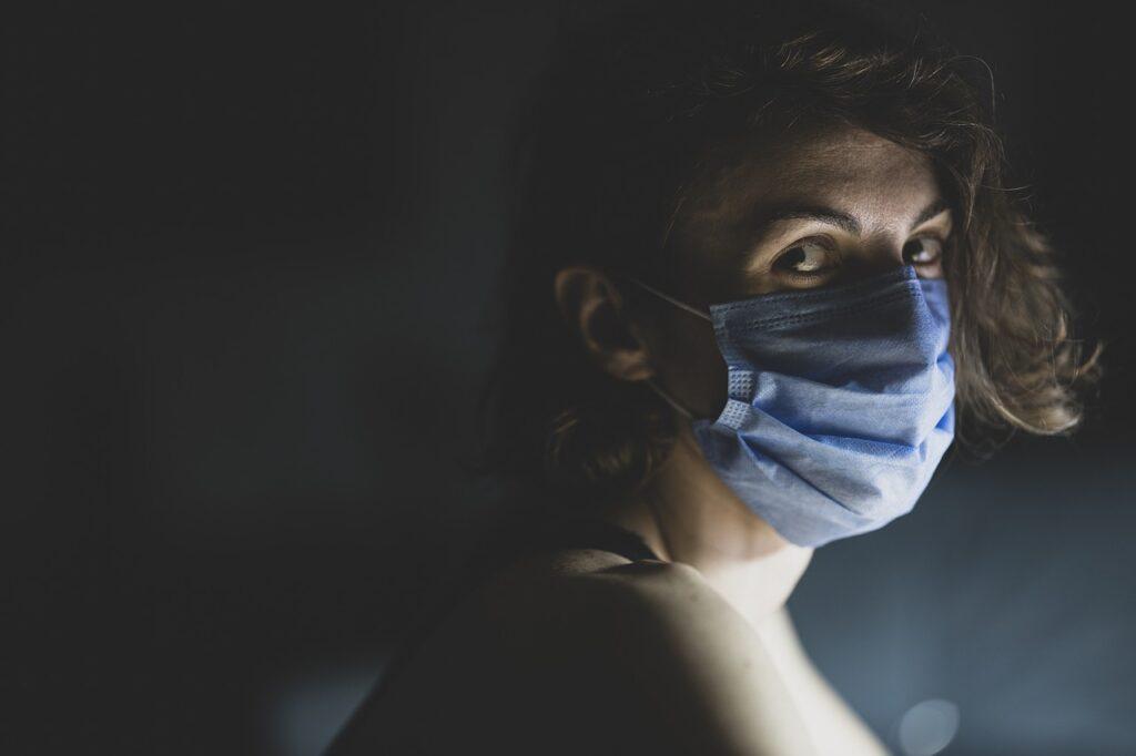 Coronavirus Mask Quarantine Virus  - Engin_Akyurt / Pixabay