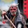Cosplay Warrior Devil Katana Sword  - TaniaVdB / Pixabay