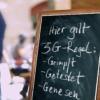 Covid  Restaurant Rule Chalkboard  - geralt / Pixabay