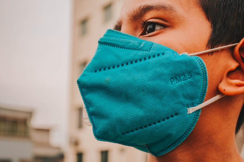 Covid Covid  Mask Coronavirus  - shazzadul_alam / Pixabay